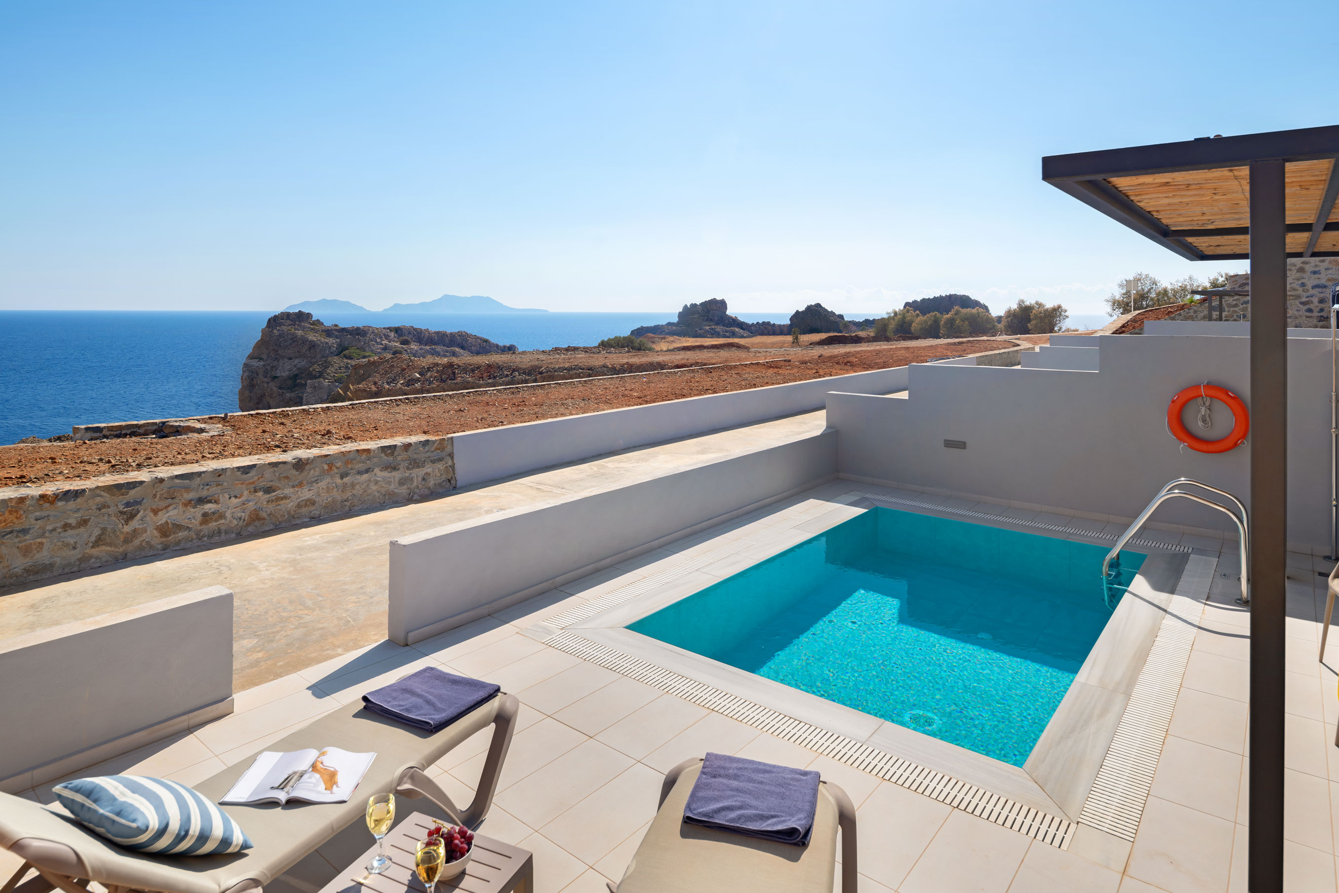 pool-of-1-bedroom-villa1